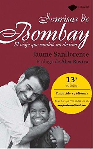 Sonrisas de Bombay (Plataforma Testimonio)