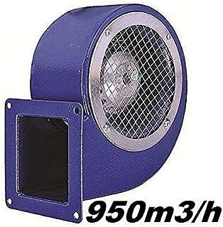 BDRS 269-60 Industrial Radial Radiales Ventilador Ventilación extractor Ventiladores Centrifugo Centrifuge ventilador Fan Fans
