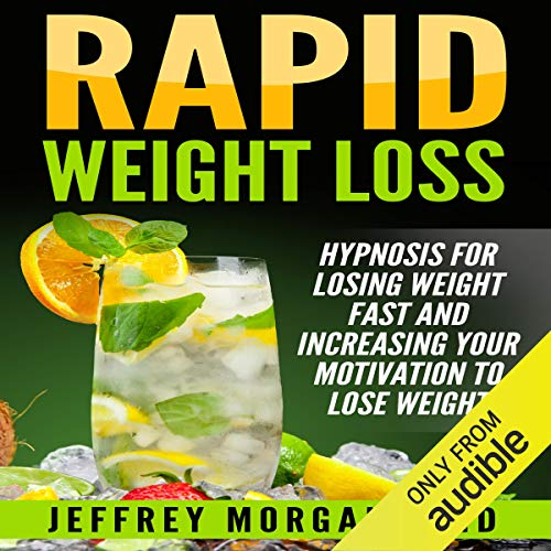 Rapid Weight Loss cover art