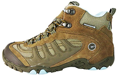 Las mejores zapatillas y botas Hi-Tec para senderismo, trail running y trekking