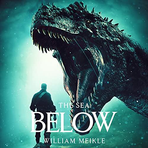 The Sea Below cover art