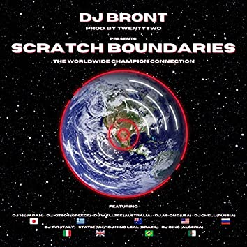 Scratch Boundaries