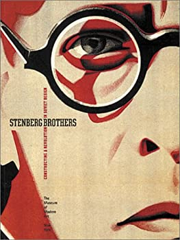Stenberg Brothers  Constructing a Revolution in Soviet Design