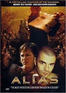 Alias by Hilde De Baerdemaeker