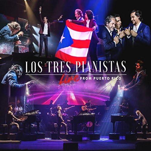 Los Tres Pianistas