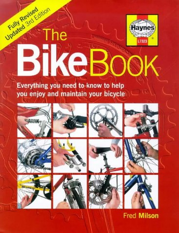 Image OfThe Bike Book