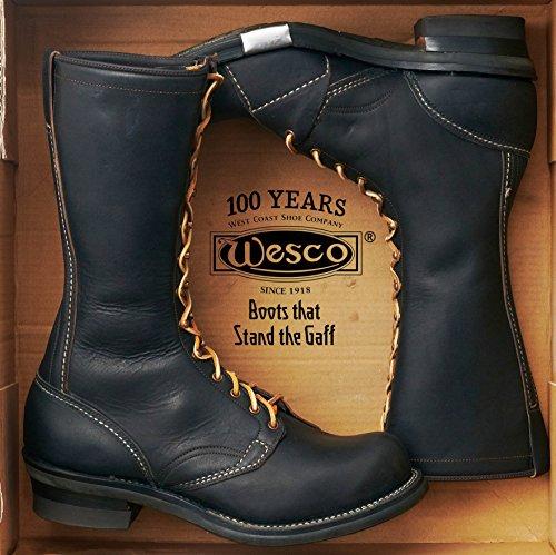 ウエスコ・ブーツ[WESCO 100 Years] (サイクルマンブックス)