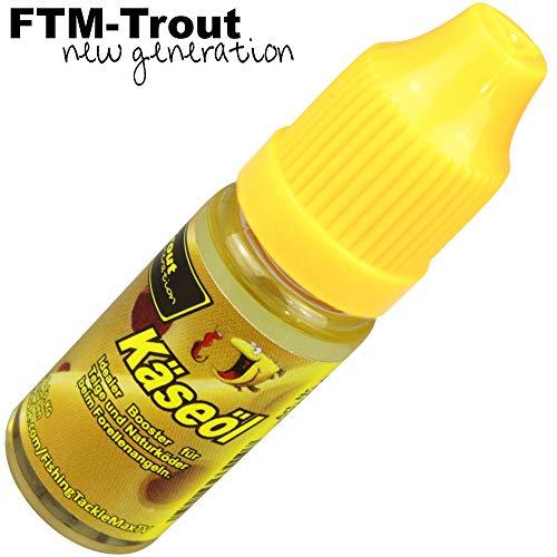 FTM Fishing Tackle Max Mega Masu MR Wobbler 3,5cm 35mm 2,5g UV Firetiger UL