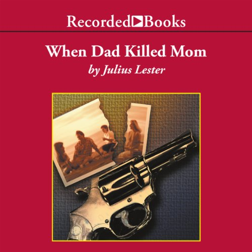When Dad Killed Mom audiobook cover art