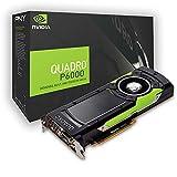 NVIDIA Quadro P6000 - Graphics card - Quadro P6000 - 24 GB...