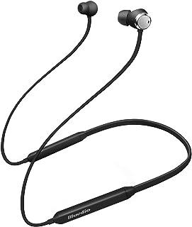 Bluedio TN Turbine Bluetooth 4.2 Spor Kulaklık Siyah(Siyah)