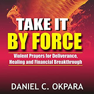 Take It by Force cover art