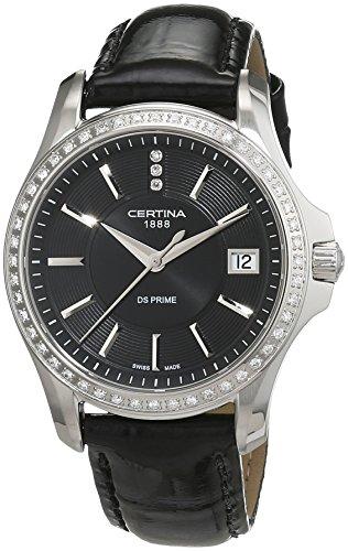 Certina Damen-Armbanduhr