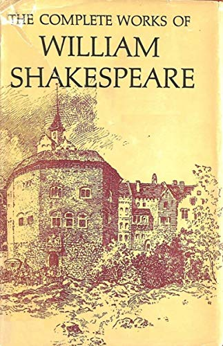The Complete Works: The Complete Works of William Shakespeare: (English Edition)