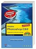 Adobe Photoshop CS2 Kompendium - Jubiläumsausgabe - Komplett in Farbe - mit Video-Trainings auf DVD: Pixelperfektion von Montage bis Retusche (Kompendium / Handbuch) - Heico Neumeyer