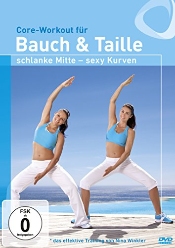 Vital - Core-Workout für Bauch & Taille:schlanke Mitte, sexy Kurven