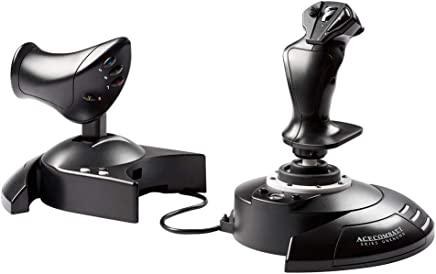 Joystick Thrustmaster T. Flight Hotas One Ace Combat 7 Skies Unknown Edition para PC e XBox One