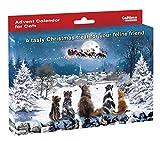Calendario de Adviento para gatos Woodmanstere. 24 snacks para disfrutar en diciembre.
