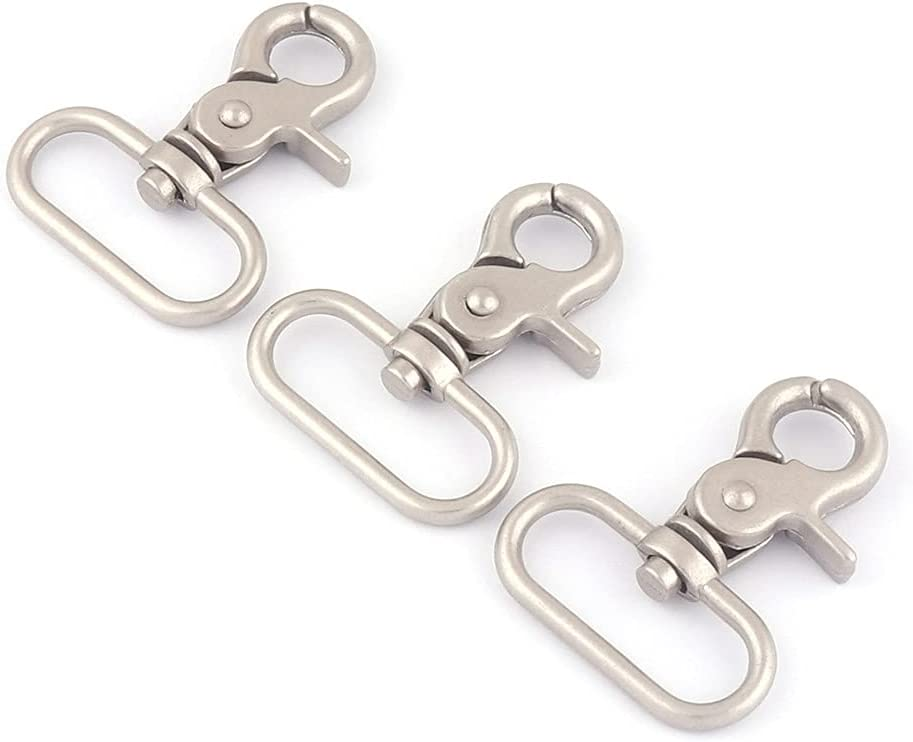 Lobster Swivel Jewelry Lanyard Clasps Dog Pur Collar Claw Making Lowest Denver Mall price challenge