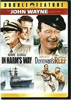Donovan's Reef [DVD] [Import]