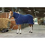 RIDING WORLD Chemise Polaire Combo - Taille Couvertures - 6.6