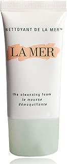 La Mer the Cleansing Foam 1 Oz / 30 Ml