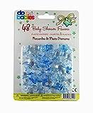Home Health Spain Recuerdos de Fiesta Premamá, Baby Shower: Chupetitos / Ositos (Chupetitos, Azul)