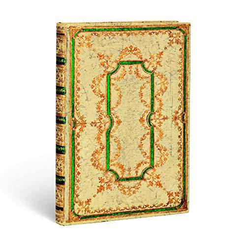 Paperblanks Diari a Copertina Rigida Spago Marezzato | Righe | Midi (130 × 180 mm)