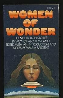 Women of Wonder V41