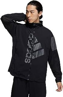 adidas Men's M Bosc Mesh JKT Sweatshirt