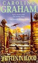 Written in Blood (Midsomer Murders - Featuring Inspector Barnaby) by Caroline Graham (30-Mar-1995) Paperback