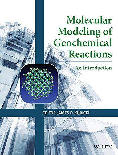 Molecular Modeling of Geochemical Reactions: An Introduction