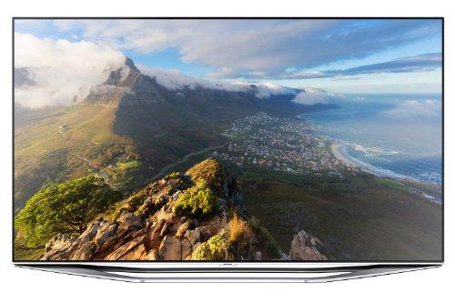Abbildung Samsung UE40H7000 102 cm (40 Zoll) 3D LED-TV, Full HD,