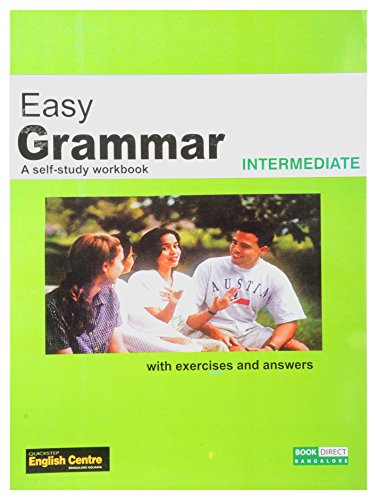 Easy Grammar- For people who want to improve their English Grammar.
