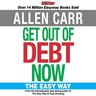 Get Out of Debt Now Titelbild
