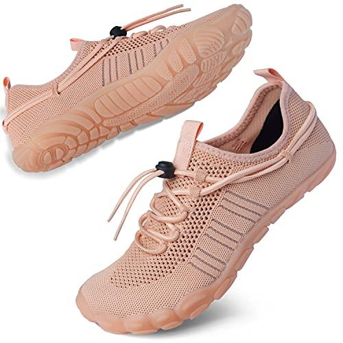 SEEKWAY Water Shoes Men Women Adult Quick-Dry Aqua Sock Barefoot for Beach Swim...