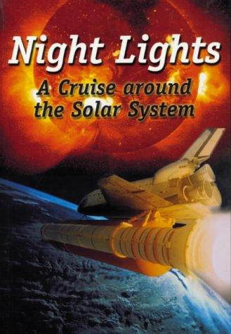 Night Lights – a cruise around the solar system (Skyracer Blue)
