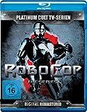 Robocop - Die Serie (Digital-Remastered - Platinum Cult TV-Serien - plus Bonus-DVD) [Blu-ray] [Alemania]