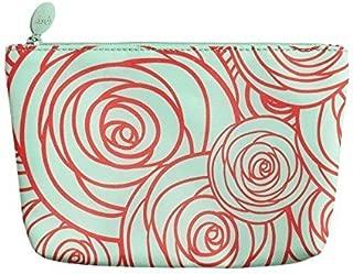 March 2016 IPSY Zippered Cosmetics Makeup Bag Rose Design