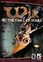 Wik and the Fable of Souls (輸入版)