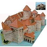 1:190 Chateau DE CHILLON AEDES