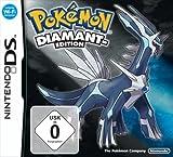 Pokémon Edición Diamante [Importación alemana] [Nintendo DS]