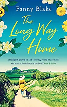 The Long Way Home by [Fanny Blake]