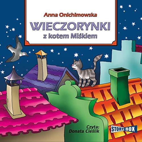 Wieczorynki z kotem Miśkiem cover art