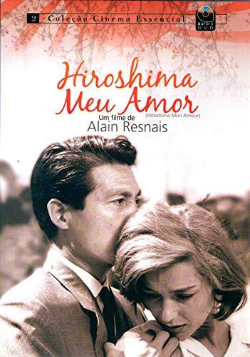 Hiroshima Meu Amor - Ed. Aurora - ( Hiroshima Mon Amour ) Alain Resnais