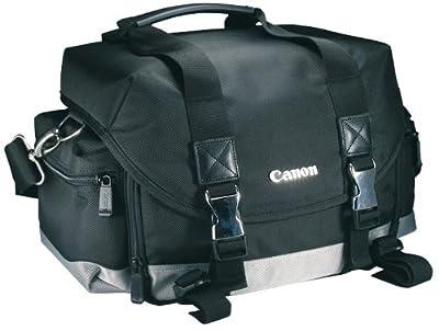 Canon 200DG Digital Camera Gadget Bag -Black by Canon