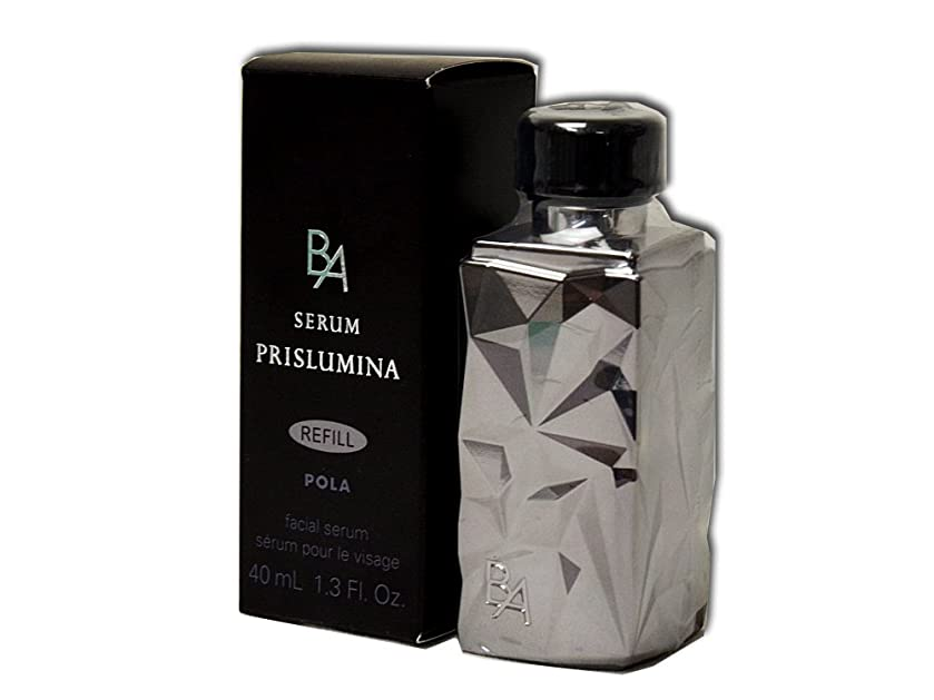 すり縮れたジュラシックパークPOLA / ポーラ B.A セラム プリズルミナ レフィル 40ml
