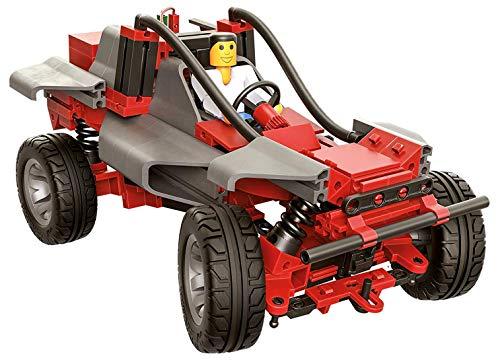 fischertechnik - 540584 ADVANCED BT Racing Set, Konstruktionsbaukasten