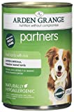 Arden Grange Partners Adult - Fresh Lamb with Rice, 24 x 395 g