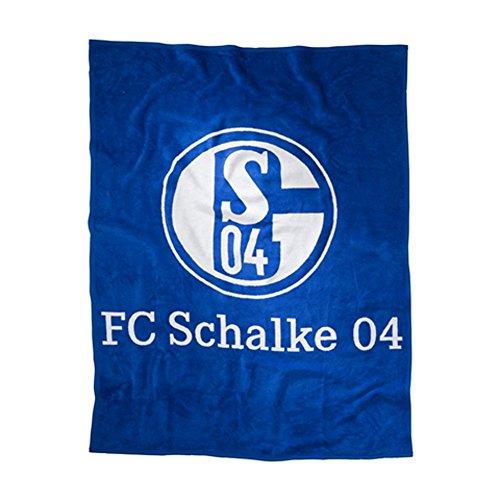 FC Schalke 04Velourdecke